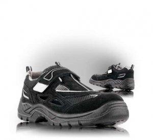 VM AMSTERDAM pracovná obuv - sandále
