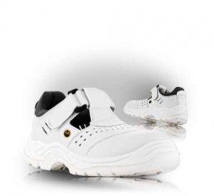 VM BERN pracovní obuv - sandály