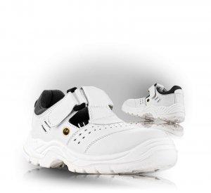 VM BERN bezpečnostní obuv - sandály
