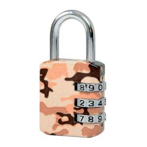 Master Lock 1509EURDCAMO kombinační visací zámek 30 mm