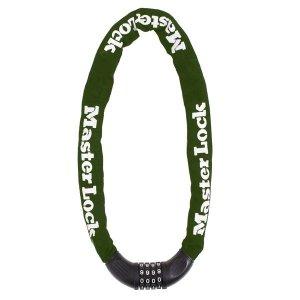 Master Lock 8028EURD řetěz  se zámkem na kód průměr 8 mm (1,5 m)