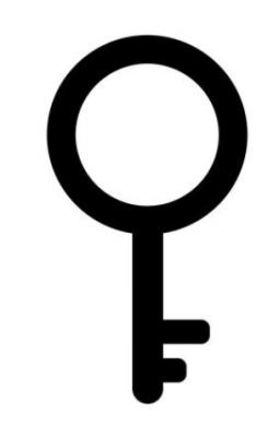 Polotovar na výrobu náhradného kľúča - cyklo a reťaze (8022,8023,8024,8025,8391,8195)