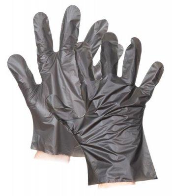 Červa CHICK TPE jednorázové rukavice 100 ks
