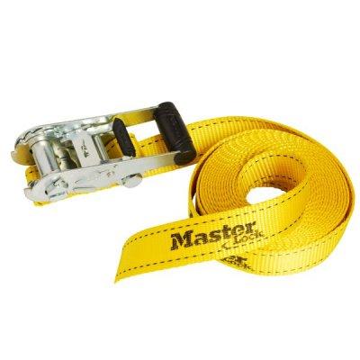 Master Lock 3378EURDAT upínací popruh s račňou