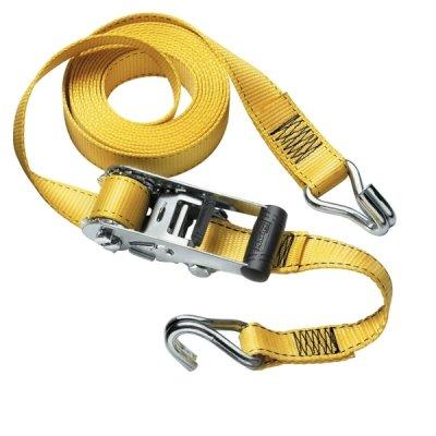 Master Lock 3058EURDAT upínací popruh s ráčnou a háčky