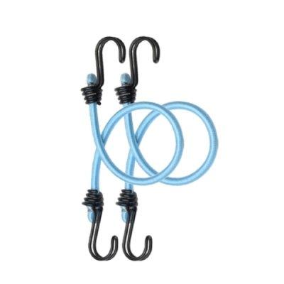 Master Lock 3012EURDAT upínací gumy s háčky (1 balení / 2 ks)