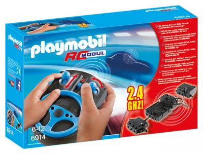 PLAYMOBIL® 6914 RC-Modul-Set 2,4 GHz