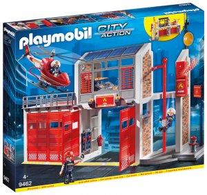 PLAYMOBIL® Große Feuerwache