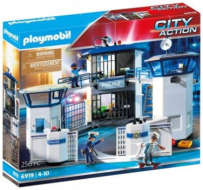 PLAYMOBIL® 6919 Vězení