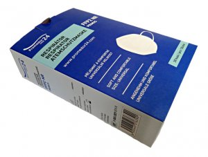 Promedor cool 24 respirátor FFP2 NR - balenie 10 ks