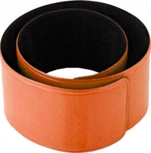 SB4 Zaklapávacia bezpečnostná reflexná páska pre chodcov 2 ks v balení