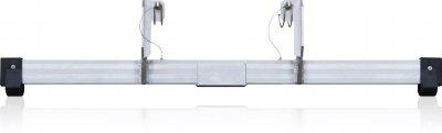 JUST stabilizační tyč pro typ 57 průmyslový výsuvný žebřík s lanovým ovládáním 3 - dílný