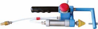 FRITZ EMDE N2-QUICK Adaptér pro plnění hasicích přístrojů dusíkem