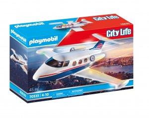 PLAYMOBIL® 70533 Súkromné lietadlo