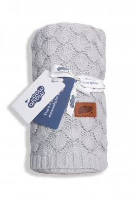 MAYAMOO bavlnená deka