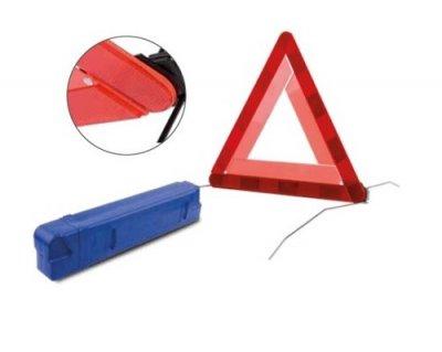 EURODOUBLE výstražný trojuholník