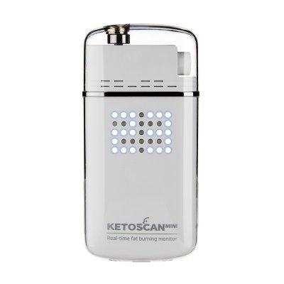V-net KETOSCAN-mini kontrola spalování tuků v reálném čase