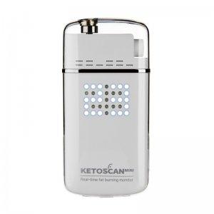 V-net KETOSCAN-mini kontrola spaľovanie tukov v reálnom čase