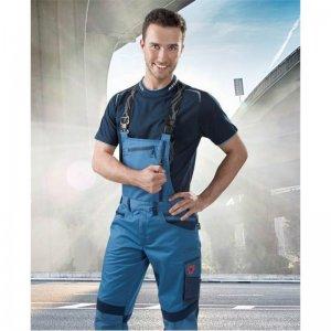 Kalhoty s laclem ARDON®R8ED+ prodloužené modré