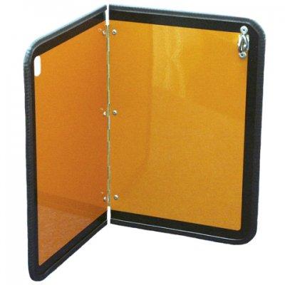 Neutrální reflexní sklopná tabule ADR