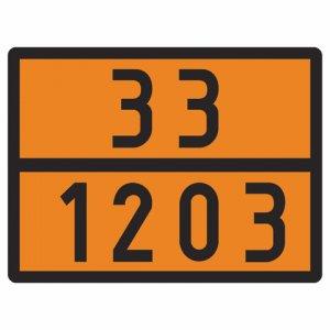 Reflexní tabule ADR 33/1203