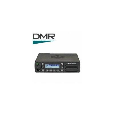 Motorola - vozidlová DM1600