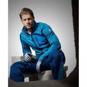 ARDON® Breeffidry melange mikina modrá