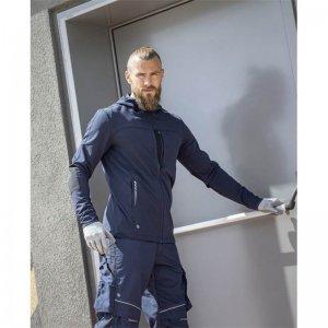 Softshellová bunda ARDON® Breeffidry STRETCH modrá