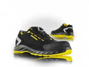 VM CALIFORNIA bezpečnostná obuv - poltopánky