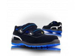 VM PARMA bezpečnostní obuv - sandály