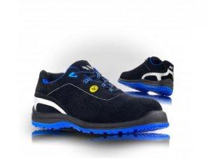 VM RIMINI bezpečnostní obuv - polobotky