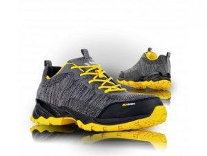 VM GEORGIA bezpečnostní obuv - polobotky