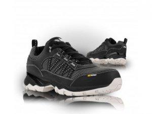 VM MISSISSIPPI bezpečnostní obuv - polobotky