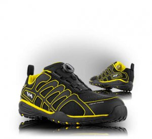 VM PHILADELPHIA bezpečnostní obuv - polobotky s BOA