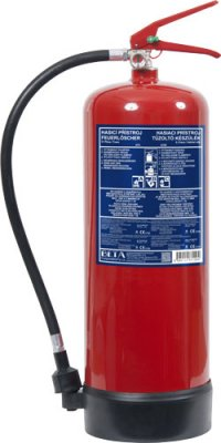 Beta F9 BETA-W hasicí přístroj pěnový 9 l