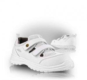 VM MONTREAL bezpečnostní obuv - sandály