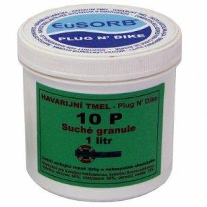 PN 10 P - Těsnicí tmel - suché granule