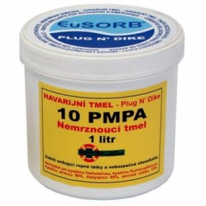 EuSORB PN 10 PMPA těsnicí tmel - předmíchaná směs