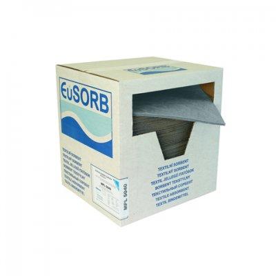 EuSORB MPL 5040 - standardní lehké sorpční rohože