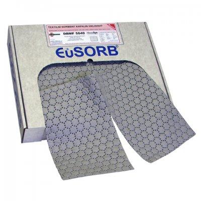 EuSORB DBMF 5040 - Upratovacie rohože silné, spevnené a perforované