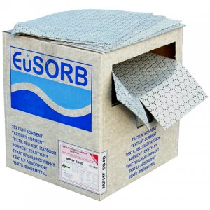EuSORB MPHF 5040 - Rohože silné, zpevněné a perforované
