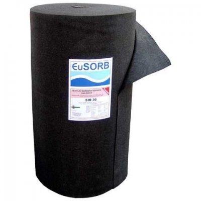EuSORB MRZ 36 - Sorpční koberec extra pevný