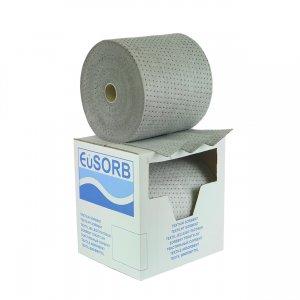 EuSORB MRML 4053 - Sorpčný perforovaný koberec spevnený 30 m