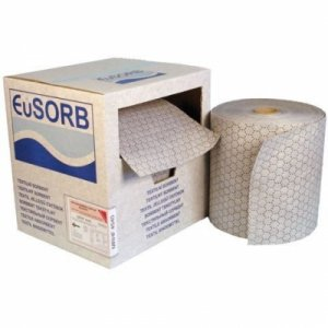 EuSORB MRHF 4040 - Koberec silný, spevnený a perforovaný
