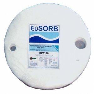 EuSORB OPT 56 - Sorpční sudové rohože