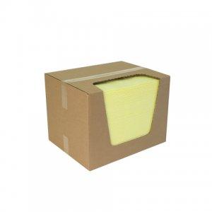 EuSORB CPH 5040 - Sorpční rohože středně silné a perforované