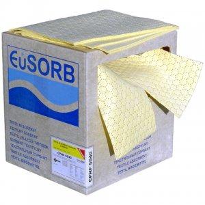 EuSORB CPHF 5040 - Chemické rohože spevnené perforované