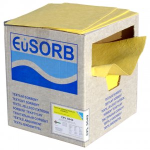 EuSORB CPLP 5040 - Chemické sorpčné rohože perforované