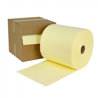 EuSORB CRHF 4040 - Sorpční koberec zpevněný a perforovaný