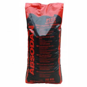 ABSODAN DN 12 - Sorbent Plus 20 kg